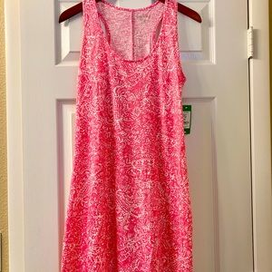 *NWT* Lilly Pulitzer Cordon Dress